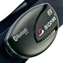 Bluetooth hartslagmeter