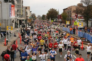 Hardlopen stress | Overspannen tegengaan door hardlopen!