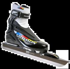 Free skate schaatsen test van Salomon (RS Carbon, S Lab Skate Pro) en anderen