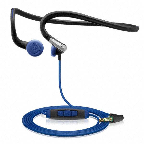Sennheiser hoofdtelefoon voor het hardlopen en andere sporten!