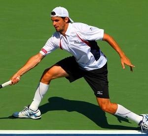 Compressiekousen tennis, blessures voorkomen zoals hamstring | Overzicht merken om te kopen