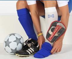 Compressiekousen voetbal | Voordelen en Tubes of Compressie sokken Kopen?