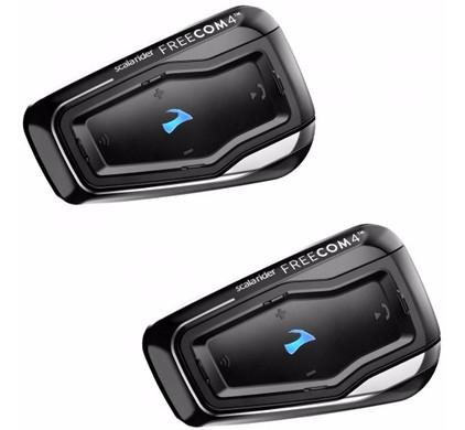 Bluetooth_hoofdtelefoon motor cardo