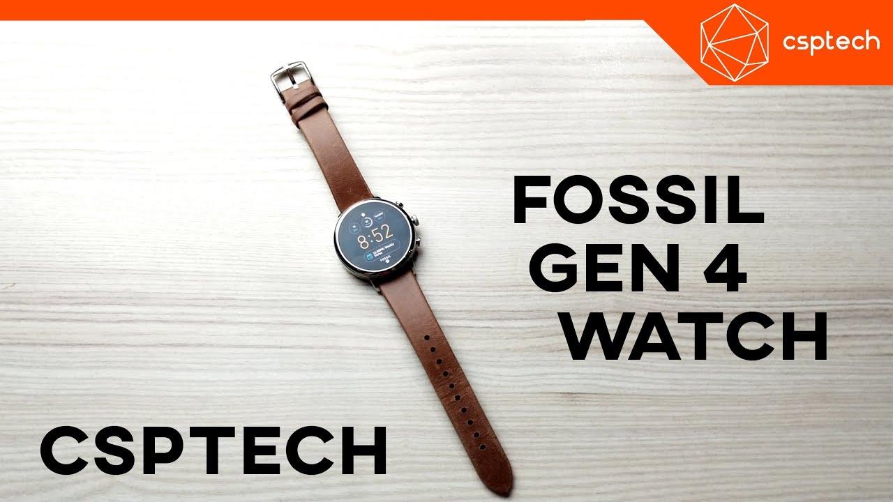 fossil smartwatch test vergelijk vs samsung en apple. Black Bedroom Furniture Sets. Home Design Ideas